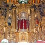 Sevilla. Iglesia de San Buenaventura (24)