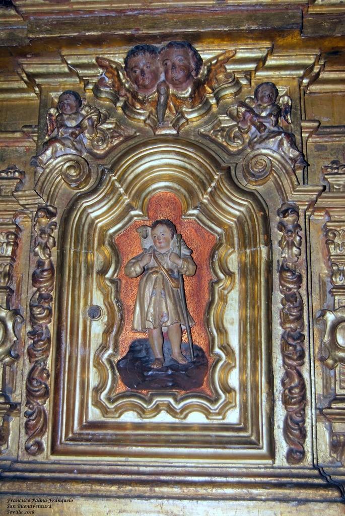 Sevilla. Iglesia de San Buenaventura (25)