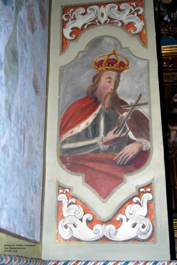 Sevilla. Iglesia de San Buenaventura (28)