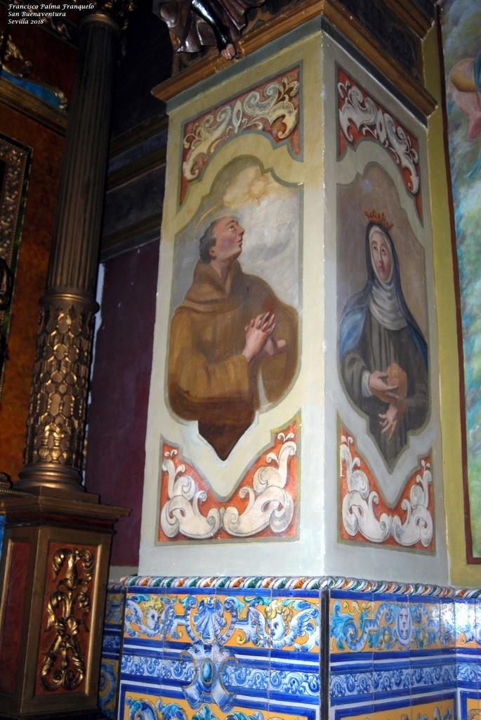 Sevilla. Iglesia de San Buenaventura (29)
