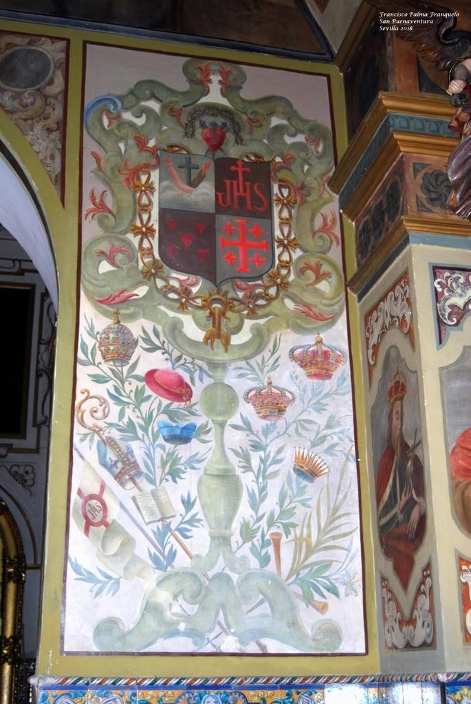 Sevilla. Iglesia de San Buenaventura (31)