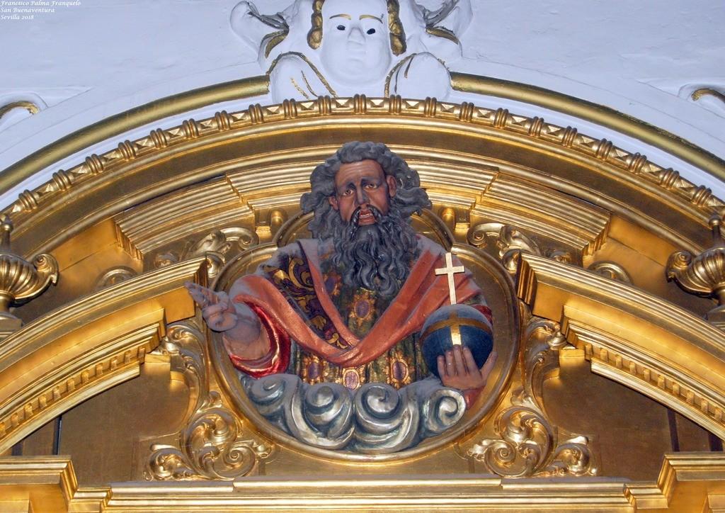 Sevilla. Iglesia de San Buenaventura (38)