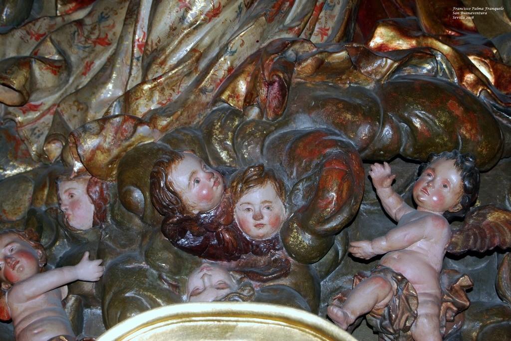 Sevilla. Iglesia de San Buenaventura (41)