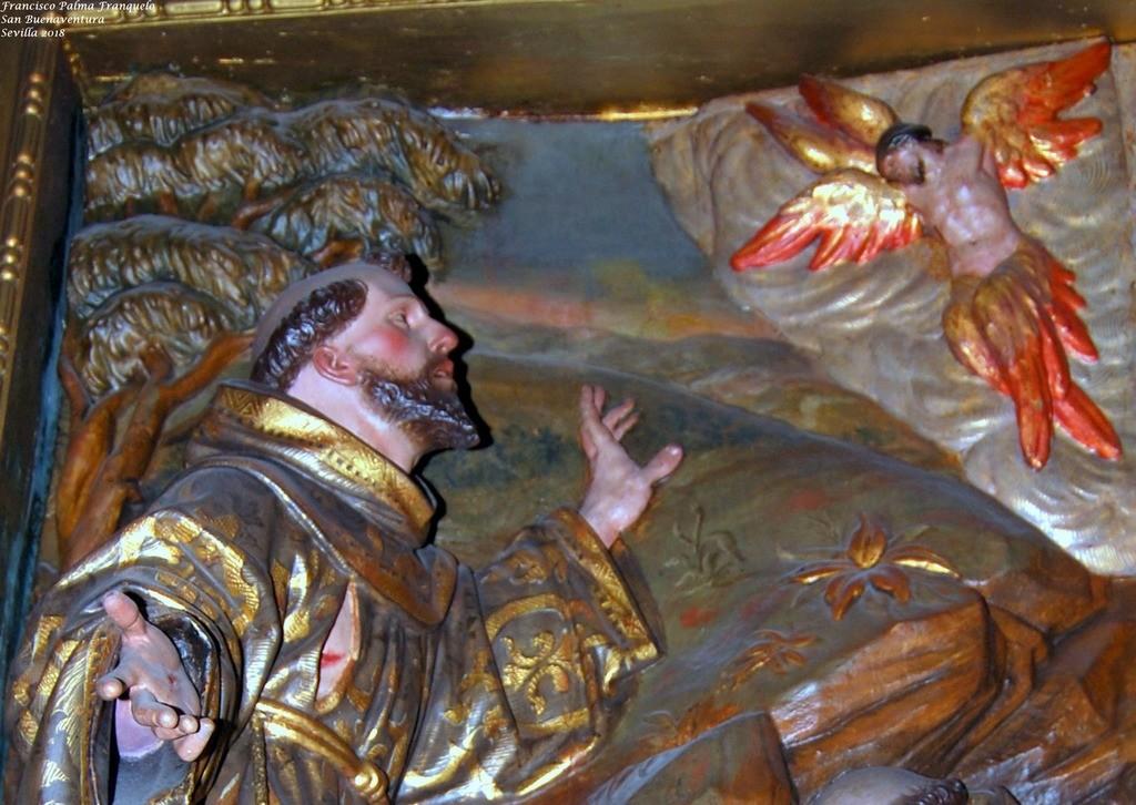 Sevilla. Iglesia de San Buenaventura (46)