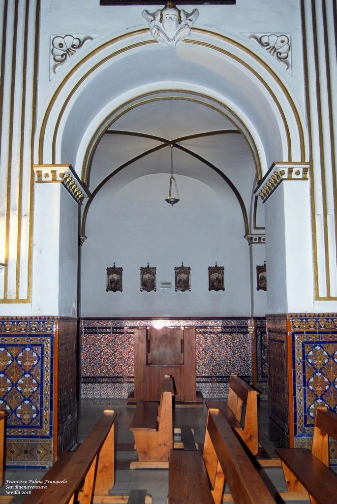 Sevilla. Iglesia de San Buenaventura (48)