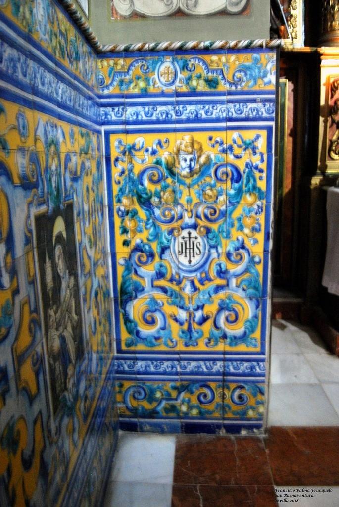 Sevilla. Iglesia de San Buenaventura (50)