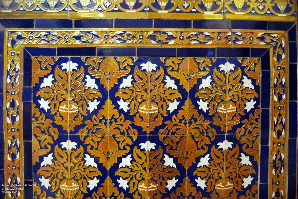 Sevilla. Iglesia de San Buenaventura (51)