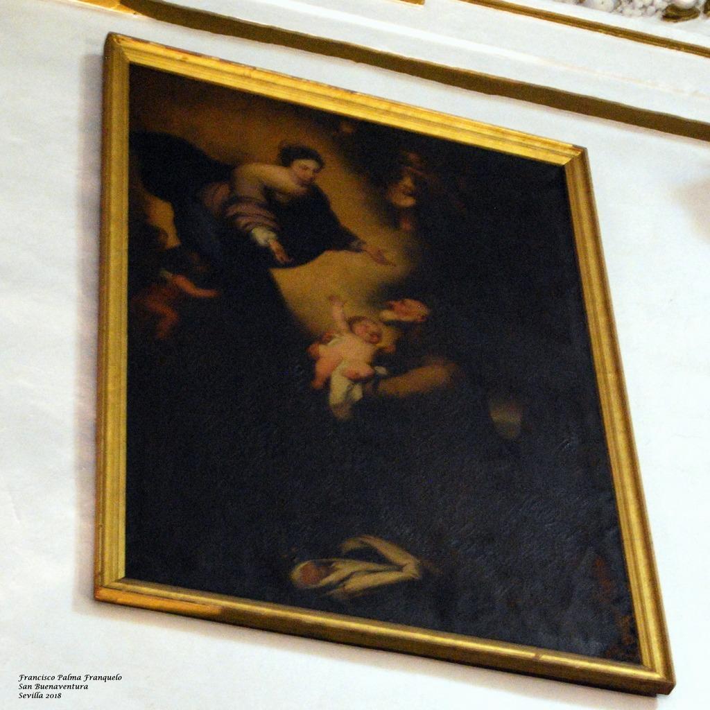 Sevilla. Iglesia de San Buenaventura (53)
