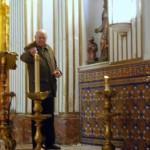 Sevilla. Iglesia de San Buenaventura (54)