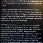 Sevilla. Conde Ybarra (2)