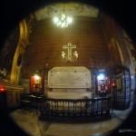 Sevilla. Sagrado Corazón (Capilla de las Ánimas) (3)