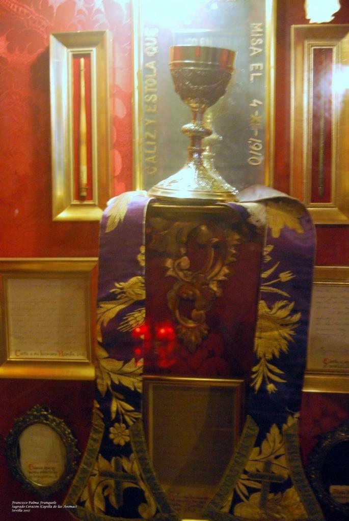 Sevilla. Sagrado Corazón (Capilla de las Ánimas) (6)
