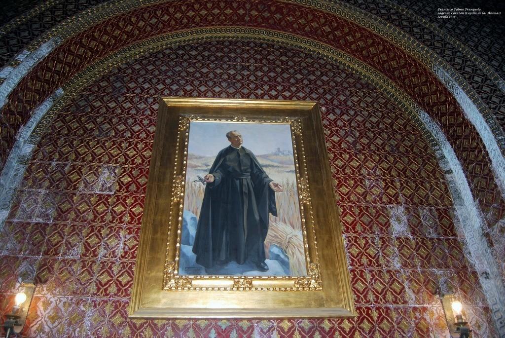 Sevilla. Sagrado Corazón (Capilla de las Ánimas) (11)