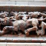 Sevilla. Capilla de los Luises (1)