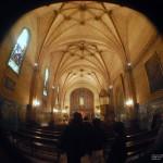 Sevilla. Capilla de los Luises (5)