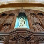Sevilla. Capilla de los Luises (7)