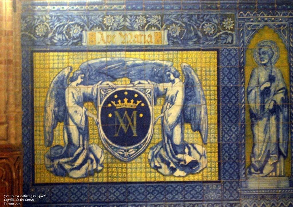 Sevilla. Capilla de los Luises (28)