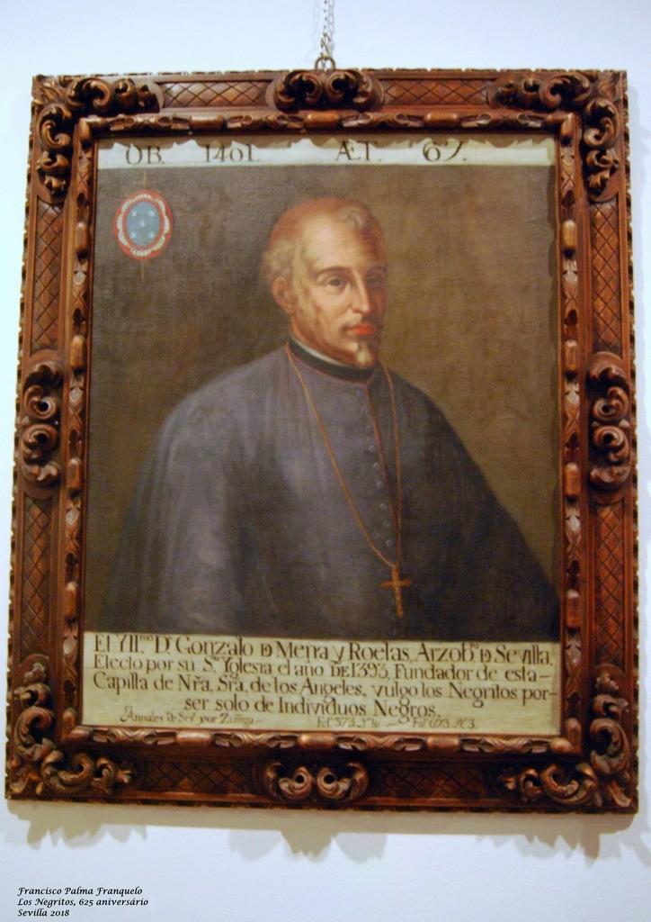 Sevilla. Los Negritos, 625 aniversário (26)