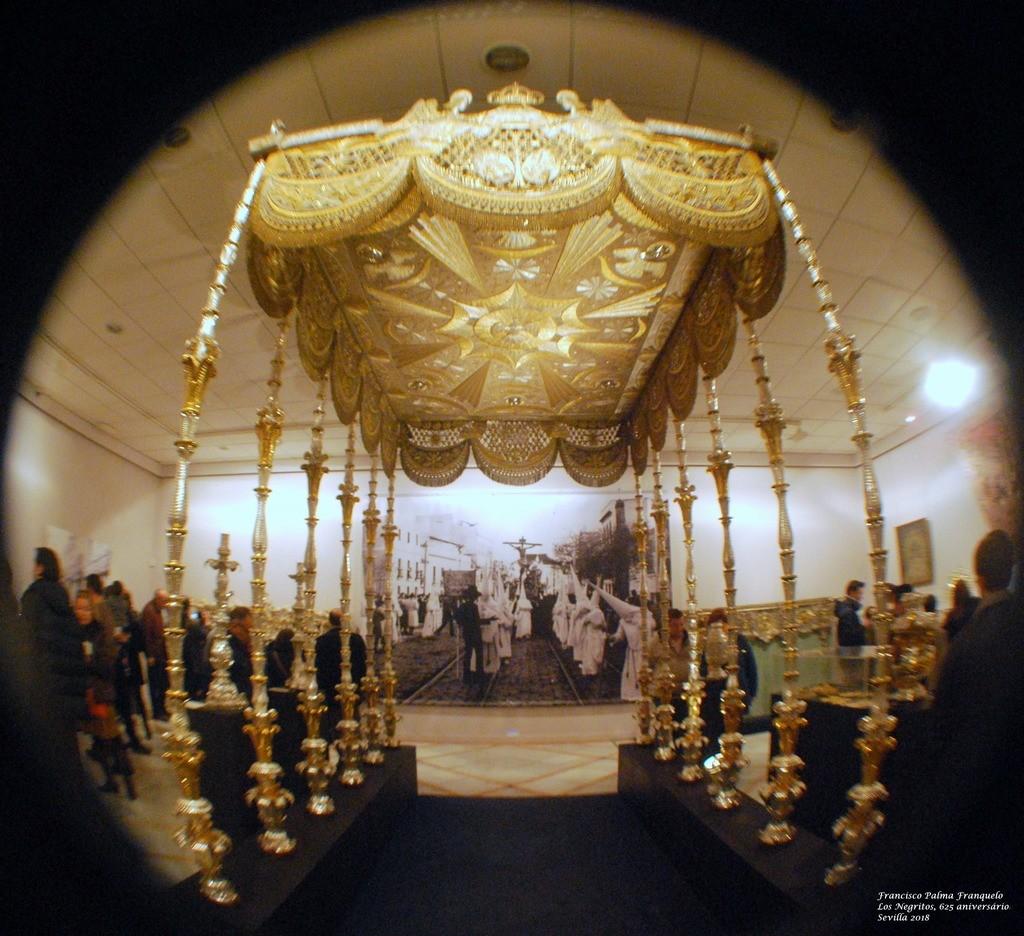 Sevilla. Los Negritos, 625 aniversário (29)