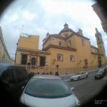 Sevilla. Iglesia de San Bernardo (1)