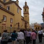 Sevilla. Iglesia de San Bernardo (2)