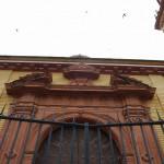 Sevilla. Iglesia de San Bernardo (5)