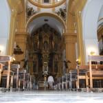 Sevilla. Iglesia de San Bernardo (8)