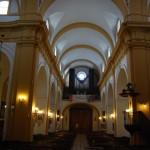 Sevilla. Iglesia de San Bernardo (19)