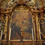 Sevilla. Iglesia de San Bernardo (22)