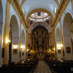 Sevilla. Iglesia de San Bernardo (23)