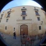 Sevilla. Palacio de los Marqueses de la Algaba (2)