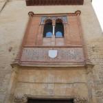 Sevilla. Palacio de los Marqueses de la Algaba (3)