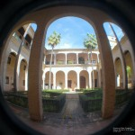 Sevilla. Palacio de los Marqueses de la Algaba (7)