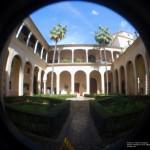 Sevilla. Palacio de los Marqueses de la Algaba (8)