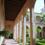 Sevilla. Palacio de los Marqueses de la Algaba (10)