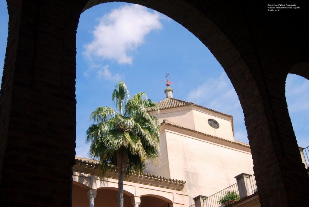 Sevilla. Palacio de los Marqueses de la Algaba (16)