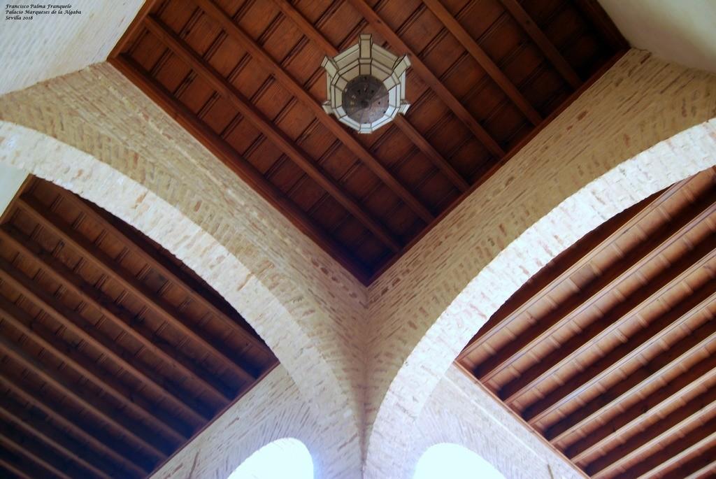 Sevilla. Palacio de los Marqueses de la Algaba (19)