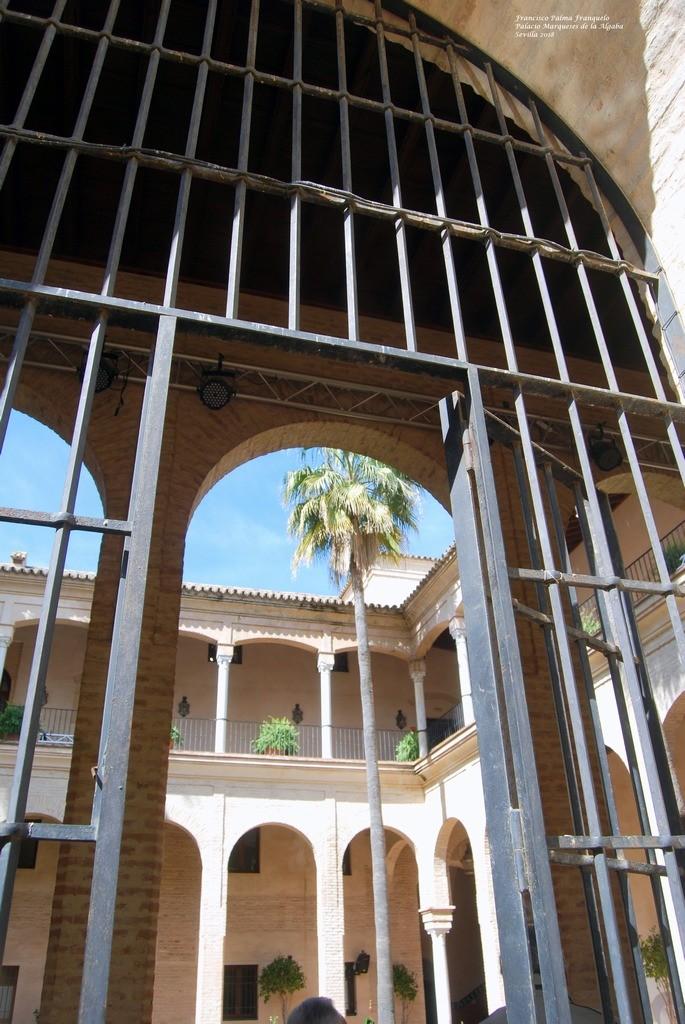 Sevilla. Palacio de los Marqueses de la Algaba (24)