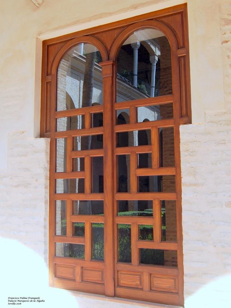 Sevilla. Palacio de los Marqueses de la Algaba (26)