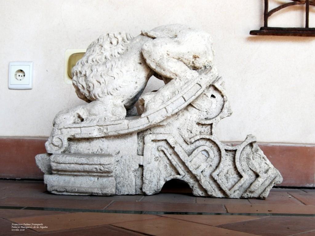 Sevilla. Palacio de los Marqueses de la Algaba (36)
