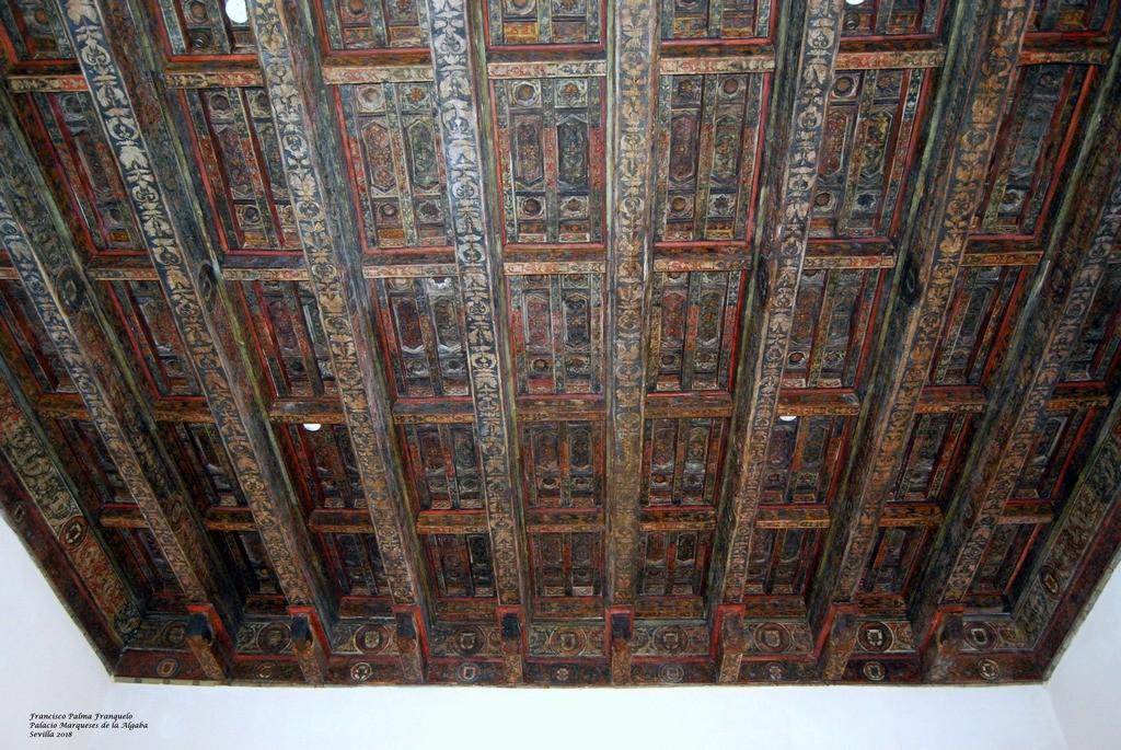 Sevilla. Palacio de los Marqueses de la Algaba (43)