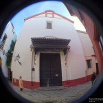 Sevilla, Convento San José del Carmen (3)