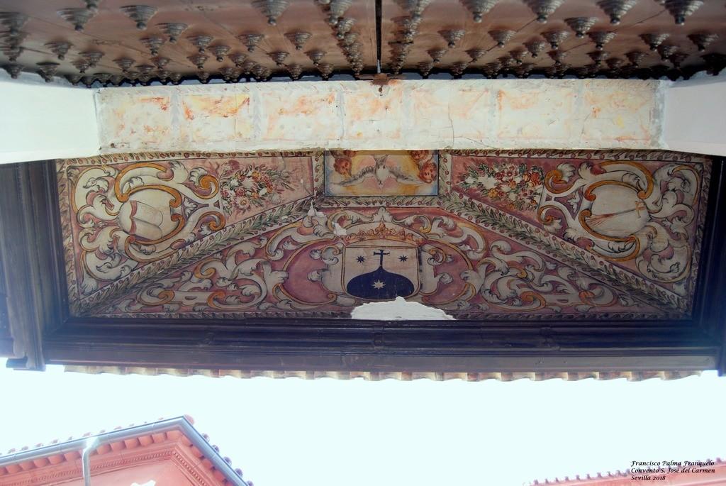 Sevilla, Convento San José del Carmen (6)