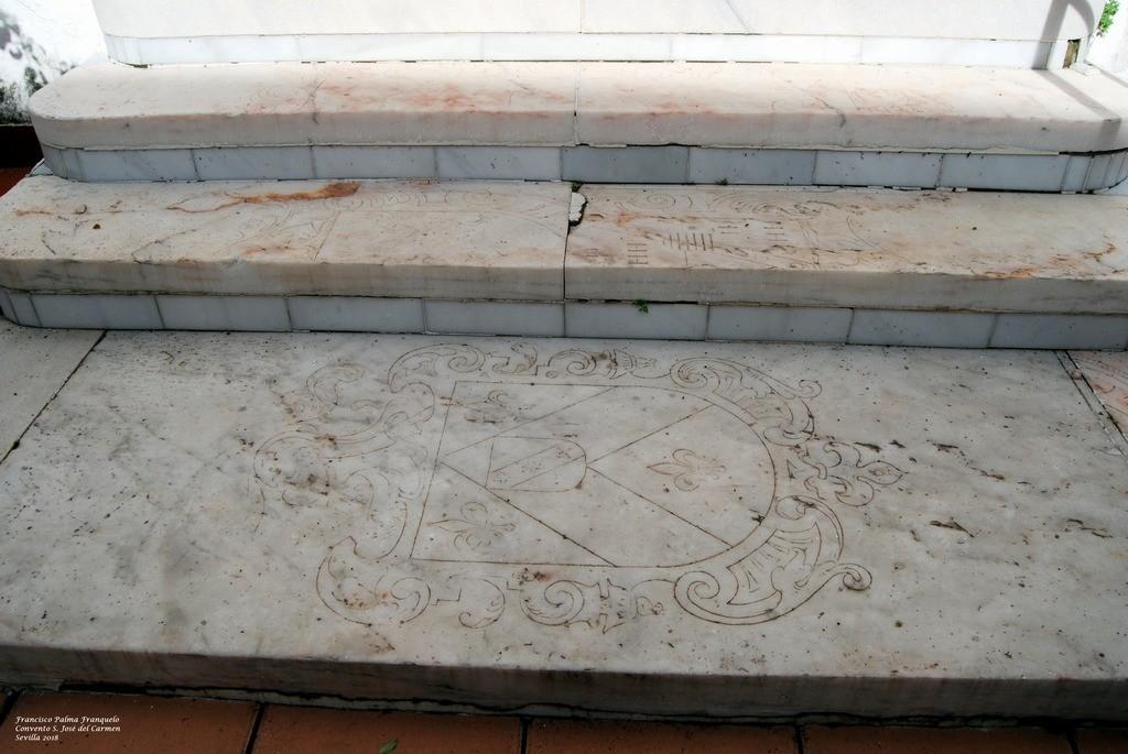 Sevilla, Convento San José del Carmen (10)