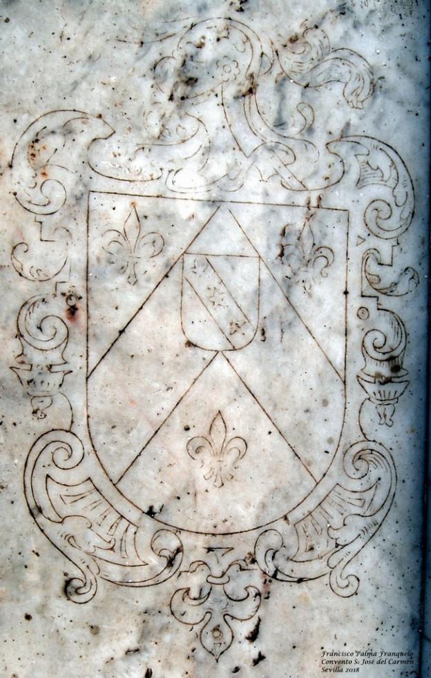 Sevilla, Convento San José del Carmen (11)
