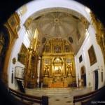 Sevilla, Convento San José del Carmen (13)