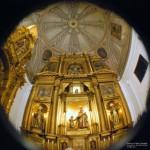 Sevilla, Convento San José del Carmen (14)