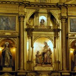 Sevilla, Convento San José del Carmen (20)
