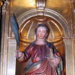 Sevilla, Convento San José del Carmen (22)