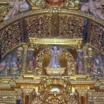 Sevilla, Convento San José del Carmen (30)